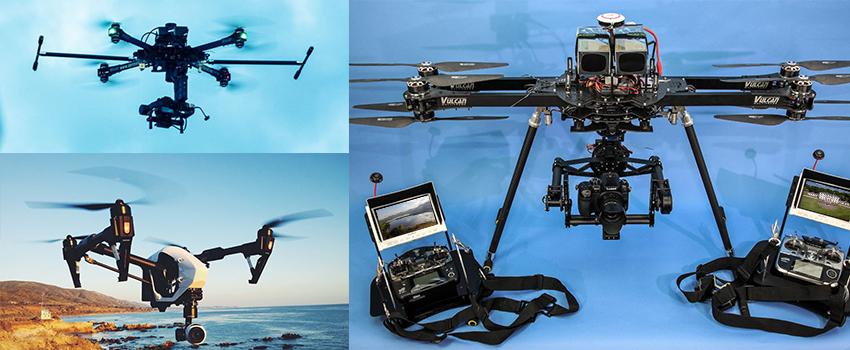 Aerial Filming Ireland