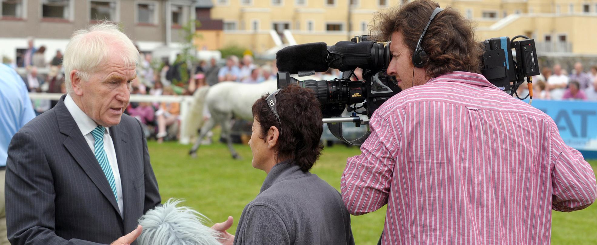 Video Production Kildare Bluesilk Productions